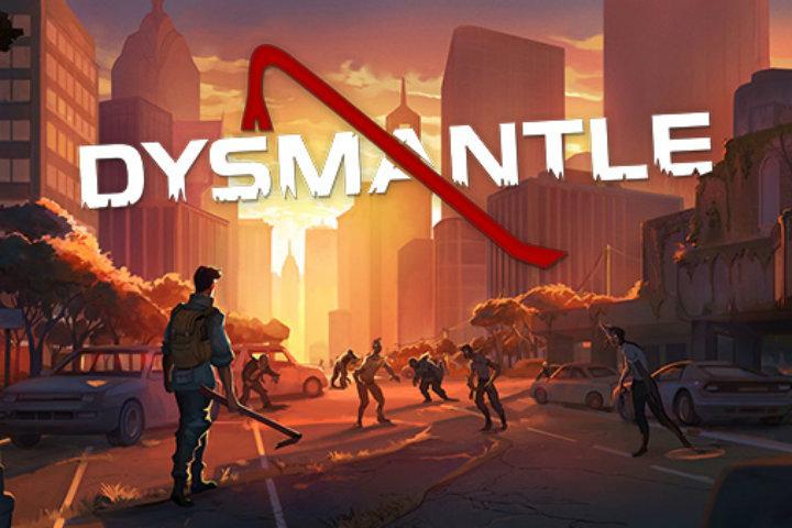 DYSMANTLE: il GdR d'azione open-world arriverà nel 2019 su PC e console!