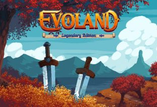 Evoland Legendary Edition su Nintendo Switch: i nostri primi minuti di gioco!