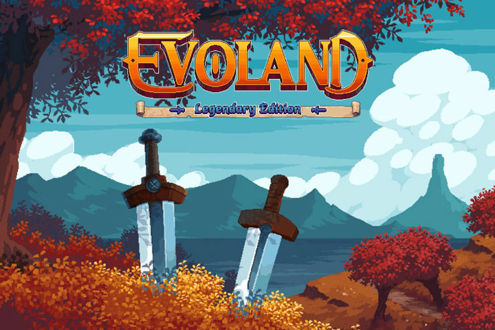 Evoland Legendary Edition – Recensione