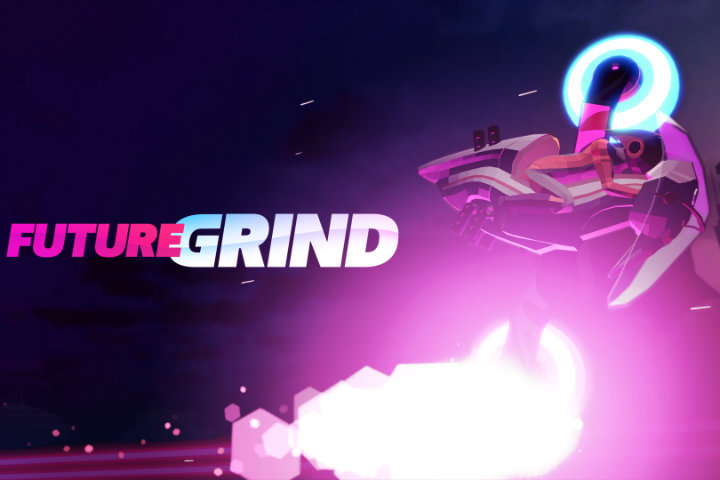 FutureGrind: l'action game di acrobazie arriverà il 22 gennaio su Nintendo Switch, PS4 e Steam!