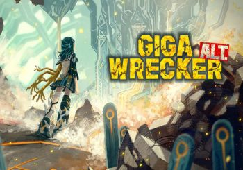 GIGA WRECKER ALT. - Recensione