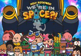 Holy Potatoes! We're In Space?! arriverà il 17 gennaio su Nintendo Switch!