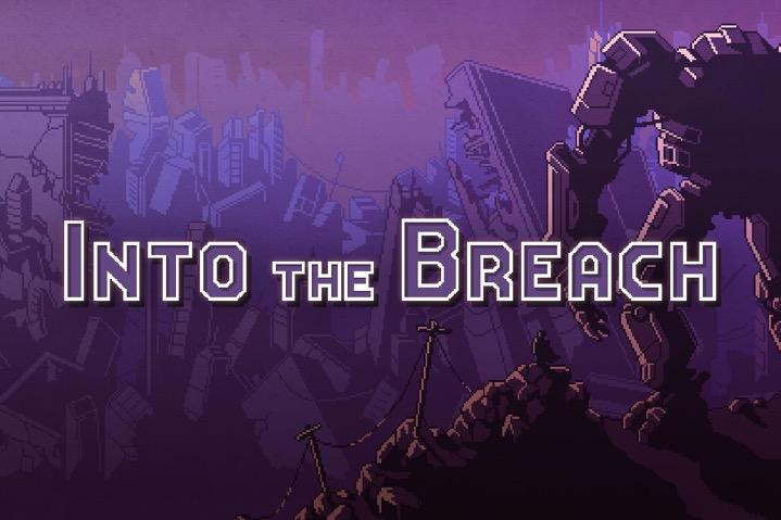 Into the Breach – Recensione