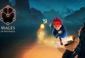 Mages of Mystralia: rilasciato il trailer d'annuncio per Nintendo Switch, dove arriverà il 29 gennaio!