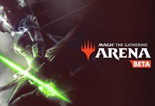 Magic the Gathering Arena: rilasciato l'update per San Valentino
