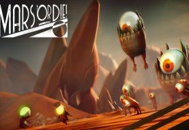 Mars or Die!: lo strategic game tutto italiano arriverà il prossimo 15 gennaio su Nintendo Switch!