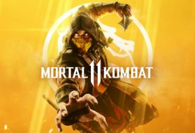 Mortal Kombat 11 è ora disponibile su PC e console!