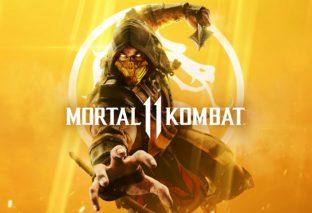 Mortal Kombat 11, Warner Bros. Interective rivela un nuovo personaggio giocabile