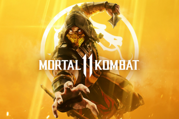 Mortal Kombat 11 si mostra nel nuovo trailer Old Skool vs New Skool!