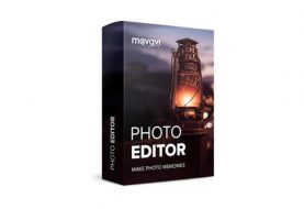 Movavi Photo Editor 5 per Mac - Recensione