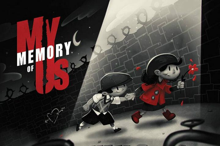 My Memory of Us: l'avventura puzzle arriverà il 24 gennaio su Nintendo Switch!