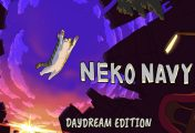 Neko Navy: Daydream Edition - impersoniamo dei gatti volanti su Nintendo Switch