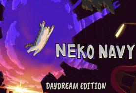 Neko Navy: Daydream Edition - impersoniamo dei gatti volanti su Nintendo Switch