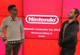GameScore.it al Nintendo Community Day 2019: ecco com'è andata!
