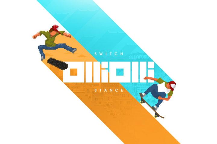 OlliOlli: Switch Stance ci farà diventare degli skater il prossimo 14 febbraio su Nintendo Switch!