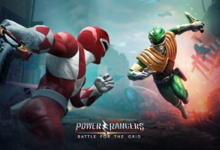 Power Rangers: Battle for the Grid arriverà tra il 26 e il 28 marzo su console, in estate su Steam!