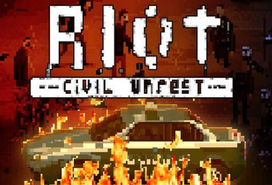 Riot: Civil Unrest – Recensione