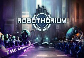 Robothorium: il dungeon crawler sci-fi arriverà il 31 gennaio su Steam e Nintendo Switch!
