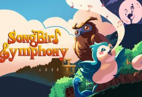 Songbird Symphony si mostra in un nuovo trailer!