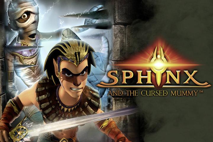 Sphinx and The Cursed Mummy arriverà il 29 gennaio su Nintendo Switch!