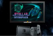 Stellar Interface su Nintendo Switch: i nostri primi minuti di gioco!