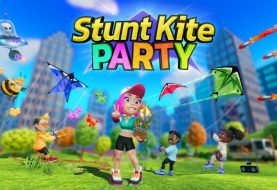 Stunt Kite Party - Recensione