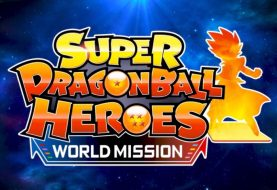 "Super Dragonball Heroes World Mission - Unboxing ""Day One edition"""