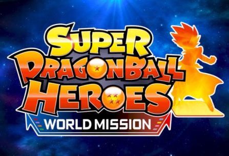 Super Dragonball Heroes World Mission - Recensione