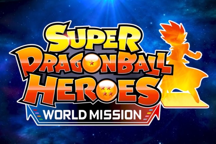 "Annunciato ""Super Dragonball Heroes World Mission"" per Switch e PC"