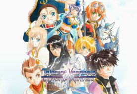 Tales of Vesperia: Definitive Edition è arrivato oggi, 11 gennaio, su PC e console!