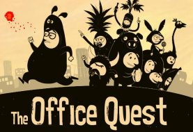 The Office Quest - Recensione