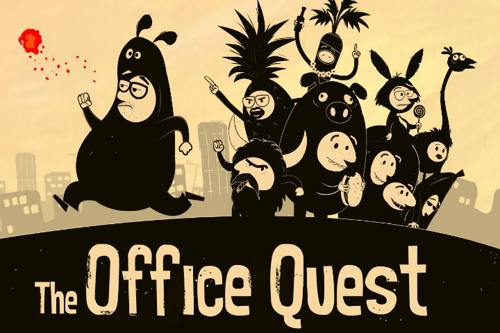 The Office Quest – Recensione