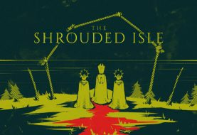 The Shrouded Isle epurerà i peccatori il 17 gennaio su Nintendo Switch!