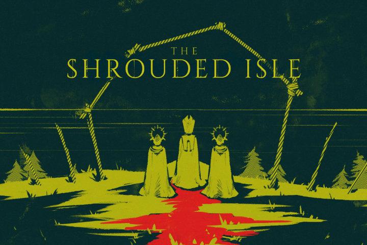 The Shrouded Isle epurerà i peccatori il 17 gennaio su Nintendo Switch!
