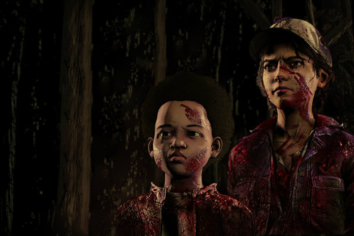 Broken Toys, il terzo capitolo di The Walking Dead: The Final Season, è arrivato su PC e console!