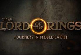 """Annunciato il gioco da tavolo """"Il Signore degli Anelli: Viaggi nella Terra di Mezzo"""""""