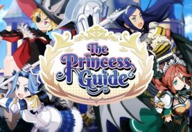 The Princess Guide è disponibile su Switch e PS4