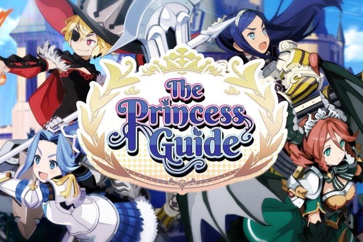 The Princess Guide – Recensione