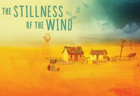 The Stillness of the Wind arriverà il 7 febbraio su Nintendo Switch, Steam e iOS!