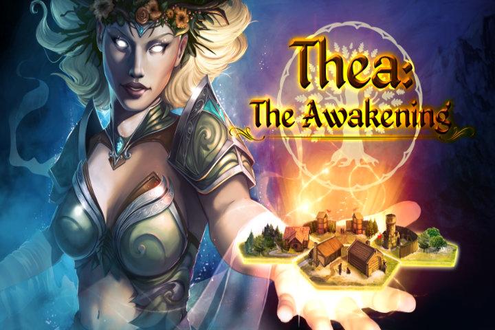 Thea: The Awakening, lo strategic game di sopravvivenza arriverà il 2 febbraio su Nintendo Switch!