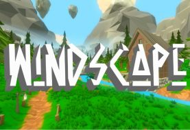 Windscape: l'adventure game in prima persona arriverà il 27 marzo su PC e console!