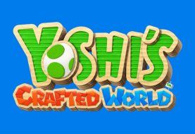 Mostrato il video iniziale di Yoshi's Crafted World