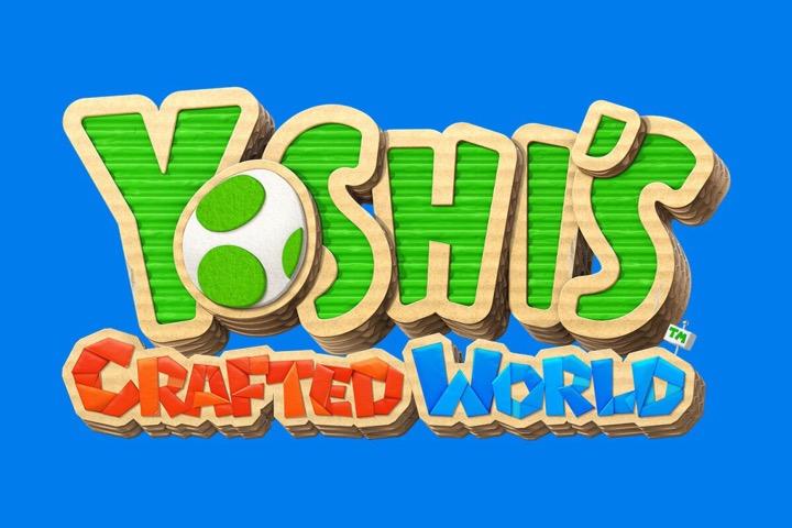 Mostrato il video iniziale di Yoshi's Crafted World