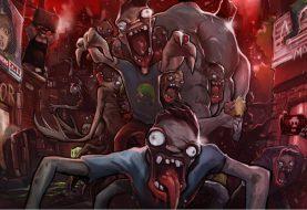 Zombie Night Terror: scatena l'apocalisse zombie il 31 gennaio su Nintendo Switch!
