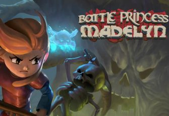 Battle Princess Madelyn - Recensione