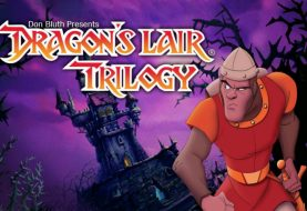 Dragon's Lair Trilogy in arrivo su Nintendo Switch