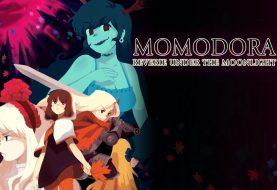 Momodora: Reverie Under the Moonlight – Giochiamolo su Nintendo Switch