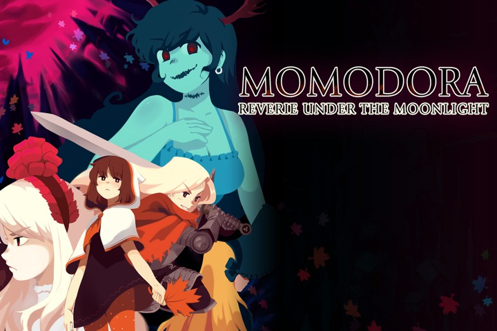 Momodora: Reverie Under the Moonlight – Giochiamolo su Nintendo Switch