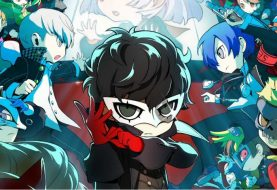 Persona Q2: New Cinema Labyrinth si mostra nel nuovo story trailer!