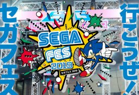 Annunciato il SEGA FES 2019